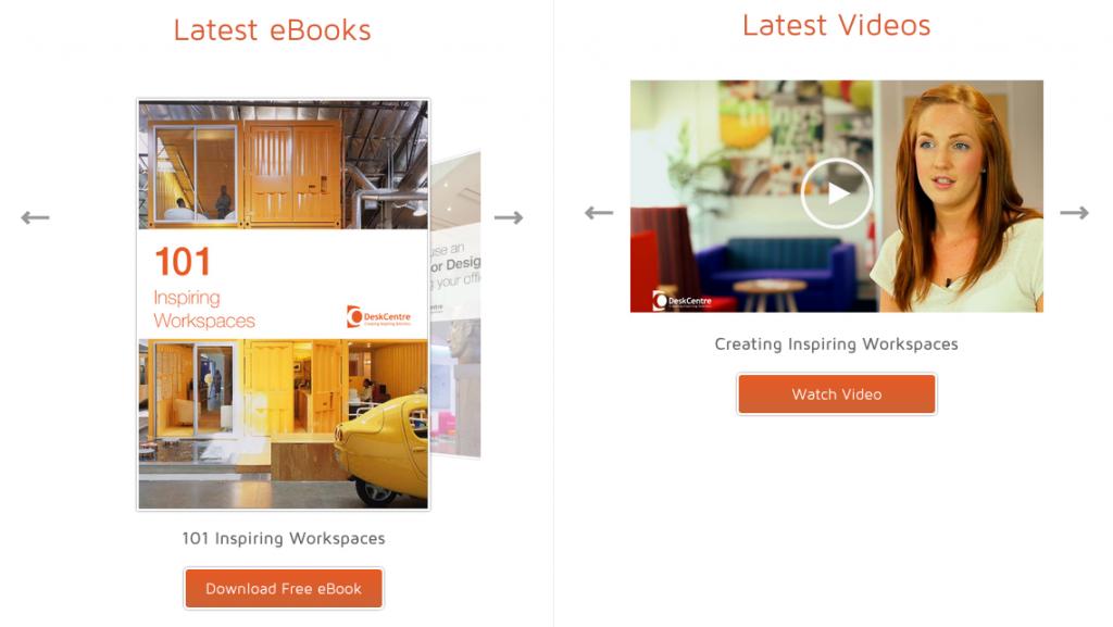 eBooks & Videos